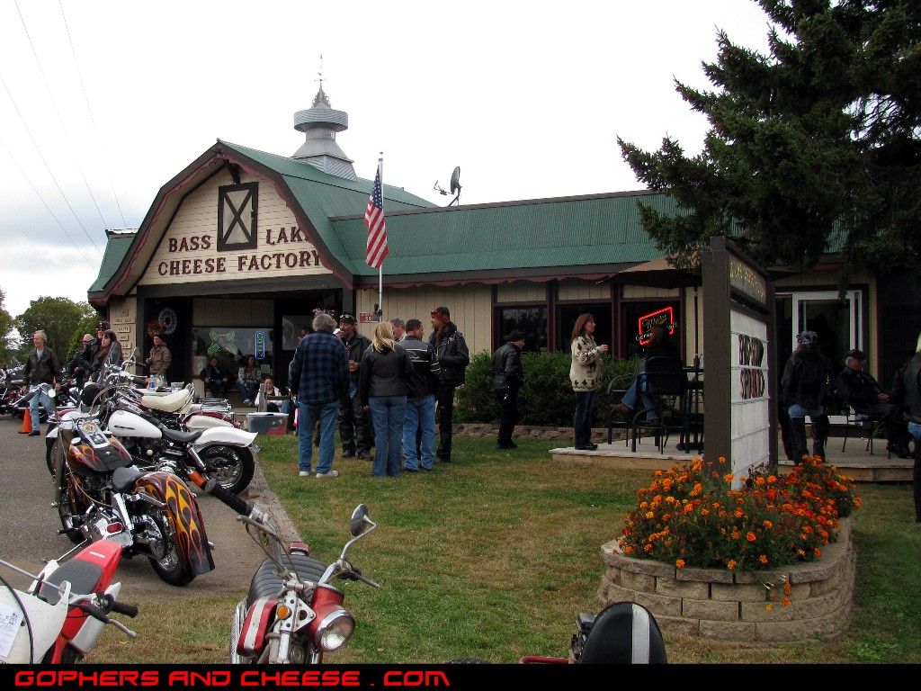 Bikes Hudson Wi I rode my Sportster and my