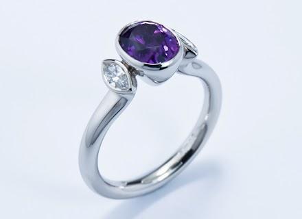 Jon Dibben ring