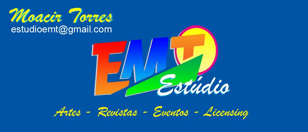 ESTÚDIO EMT