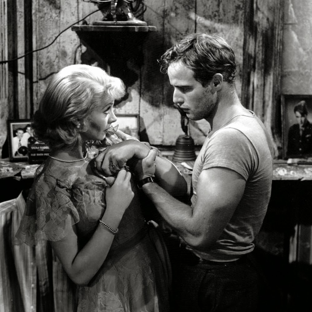 the partial view review a streetcar d desire and other plays blanche vivien and