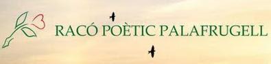 Presentació del poemari: 'Intimitats'