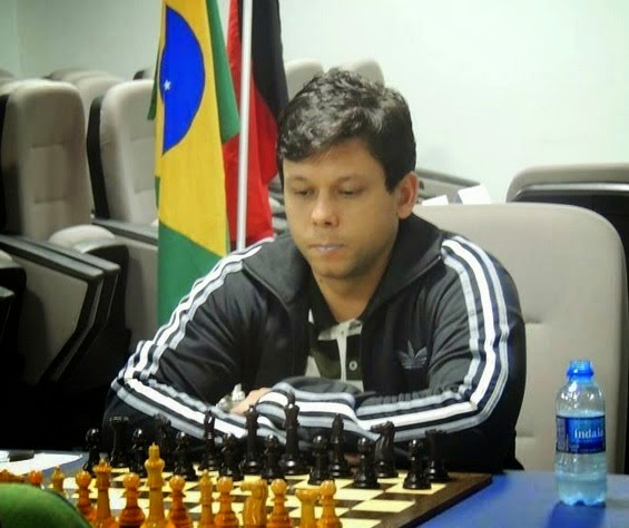 Gran Maestro Rafael Leitão