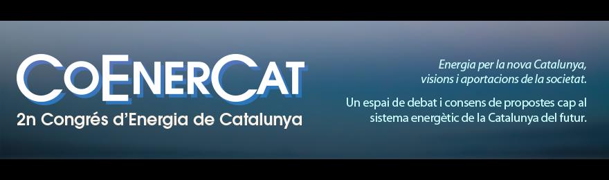 2n Congrés d'Energia de Catalunya