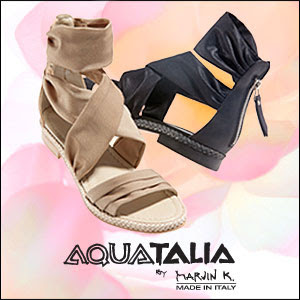 Step Out In Style with ELLE & Aquatalia Sweepstakes