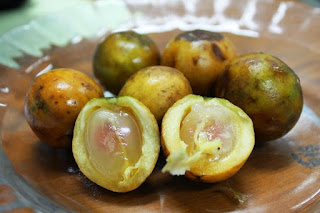 Makanan Khas Indonesia – Buah Langka Asli Indonesia - menteng