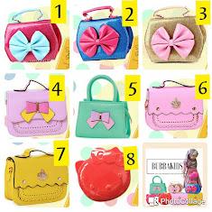 Kids Handbag