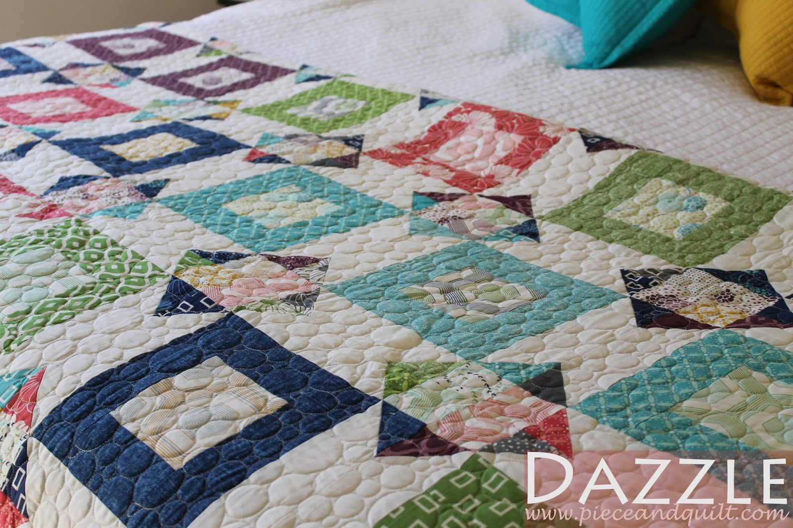 Log Cabin Quilts ~ Piece n quilt dazzle cabin fever modern log
