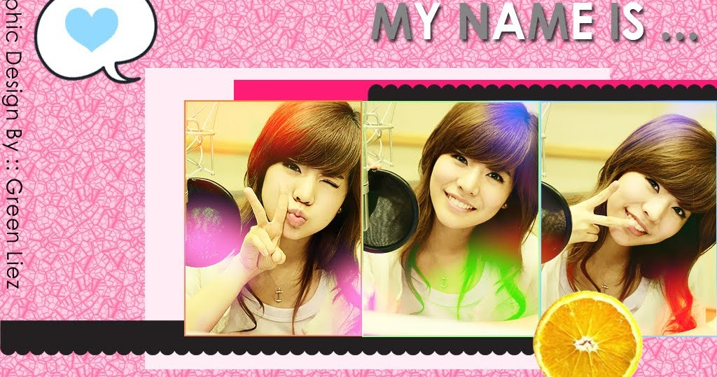 My name is sunny wallpaper snsd artistic gallery - Sunny name wallpaper ...
