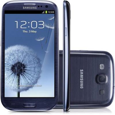 Root Samsung Galaxy S3 SGH-T999V