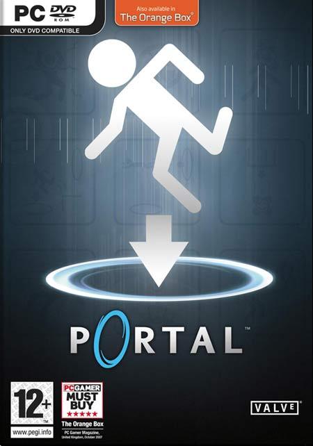 Portal 1 PC Portal-pc1
