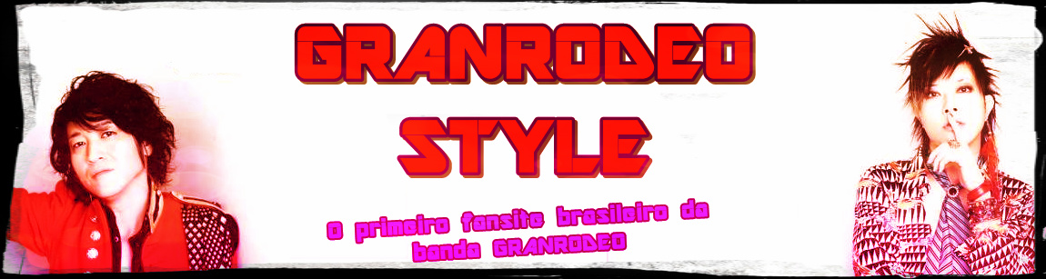 GRANRODEO STYLE
