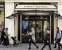 Harvey Nichols vende patê de rena para o Natal