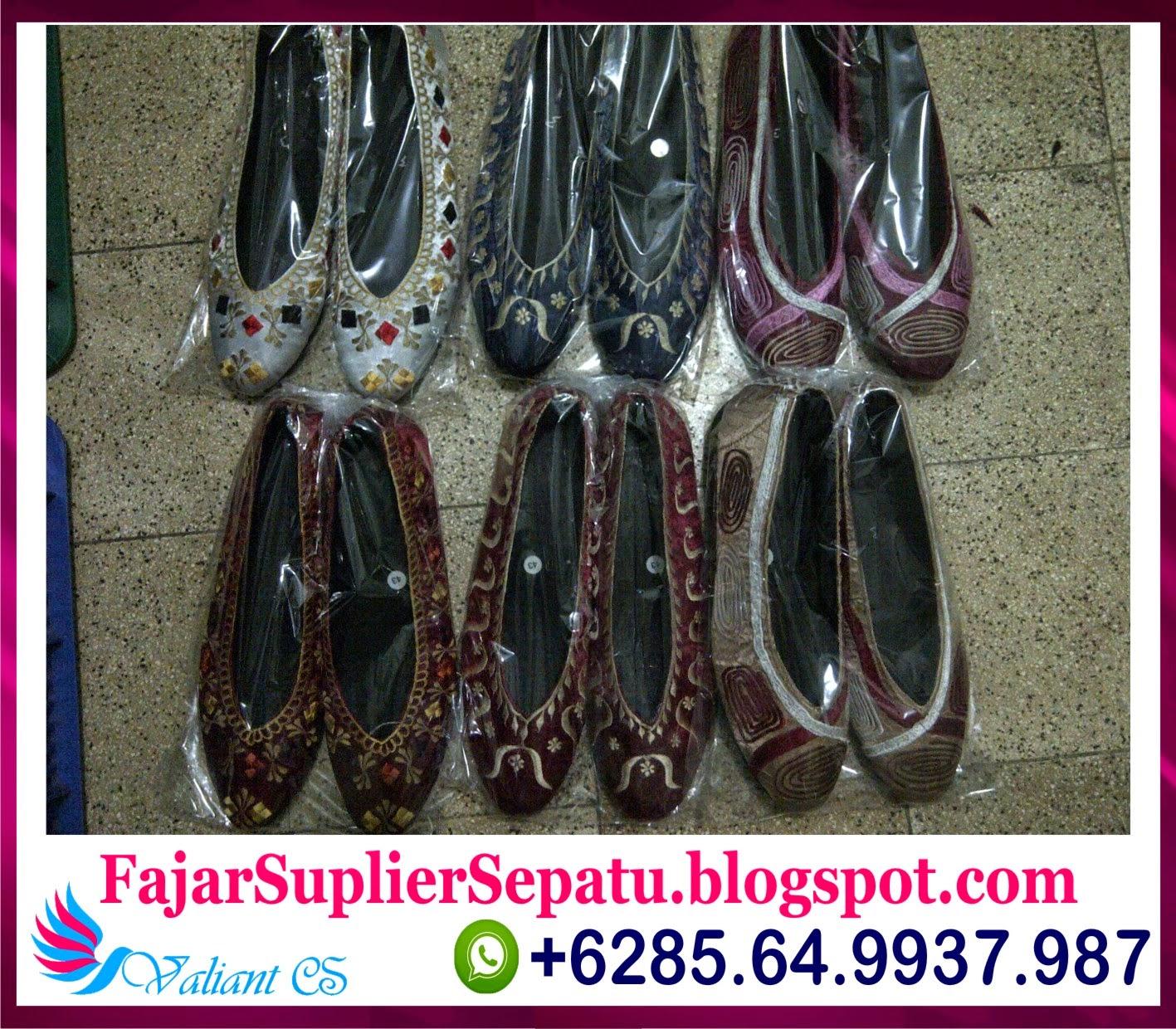 Sepatu Bordir Murah, Grosir Sepatu Bordir Murah, Produsen Sepatu Bordir Murah, +62.8564.993.7987