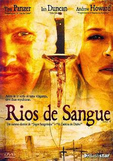 Rios de Sangue - DVDRip Dual Áudio