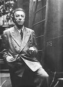 Andre Breton (Tinchebray, 19 de febrero de 1896 - París, 28 de septiembre de 1966)