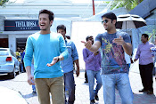 Akhil Movie Working Stills-thumbnail-3
