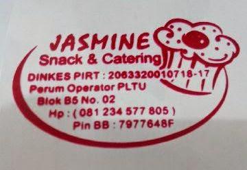 JASMINE Snack & Catering