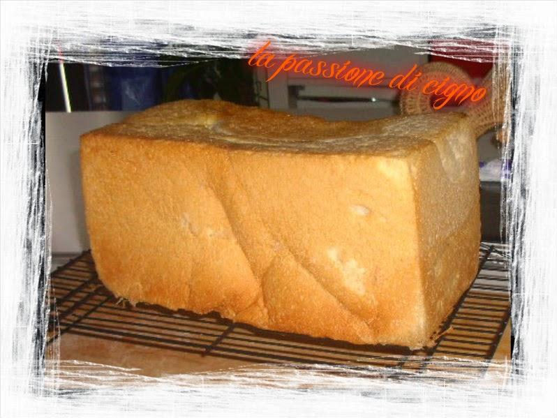 pan bauletto a forma di pancarre' del mulino bianco