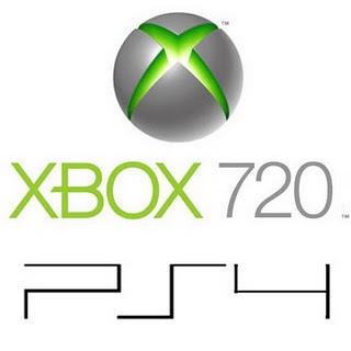 xbox720 ps4 logo loghi