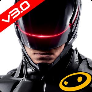 Robocop, Game Android Robot Polisi Setengah Manusia 3D Keren
