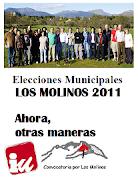 Nuestro programa en 2011