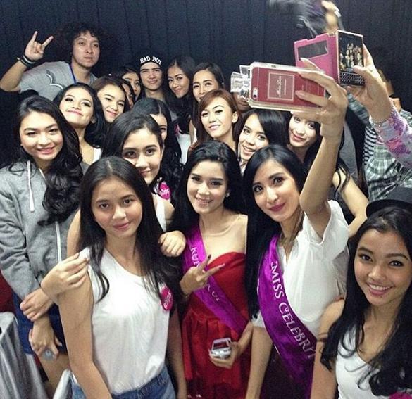 Jadwal Audisi Miss Celebrity SCTV 2014 - glowonder.com