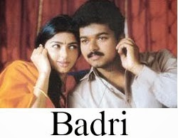 King of Chennai | Badri