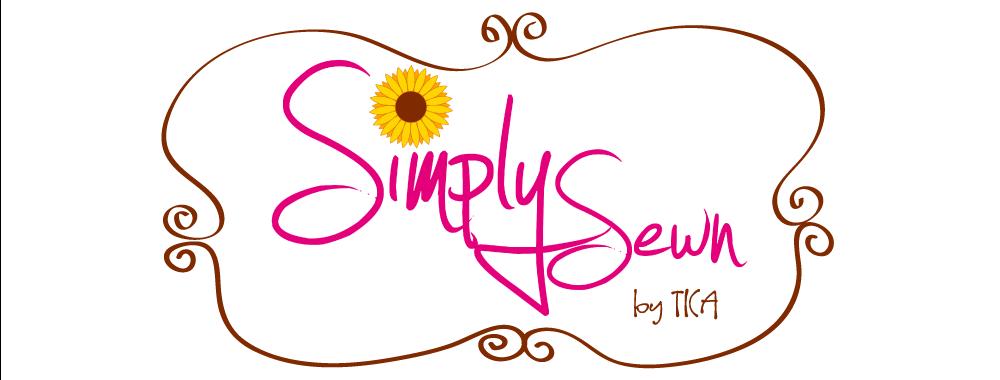 Simply Sewn