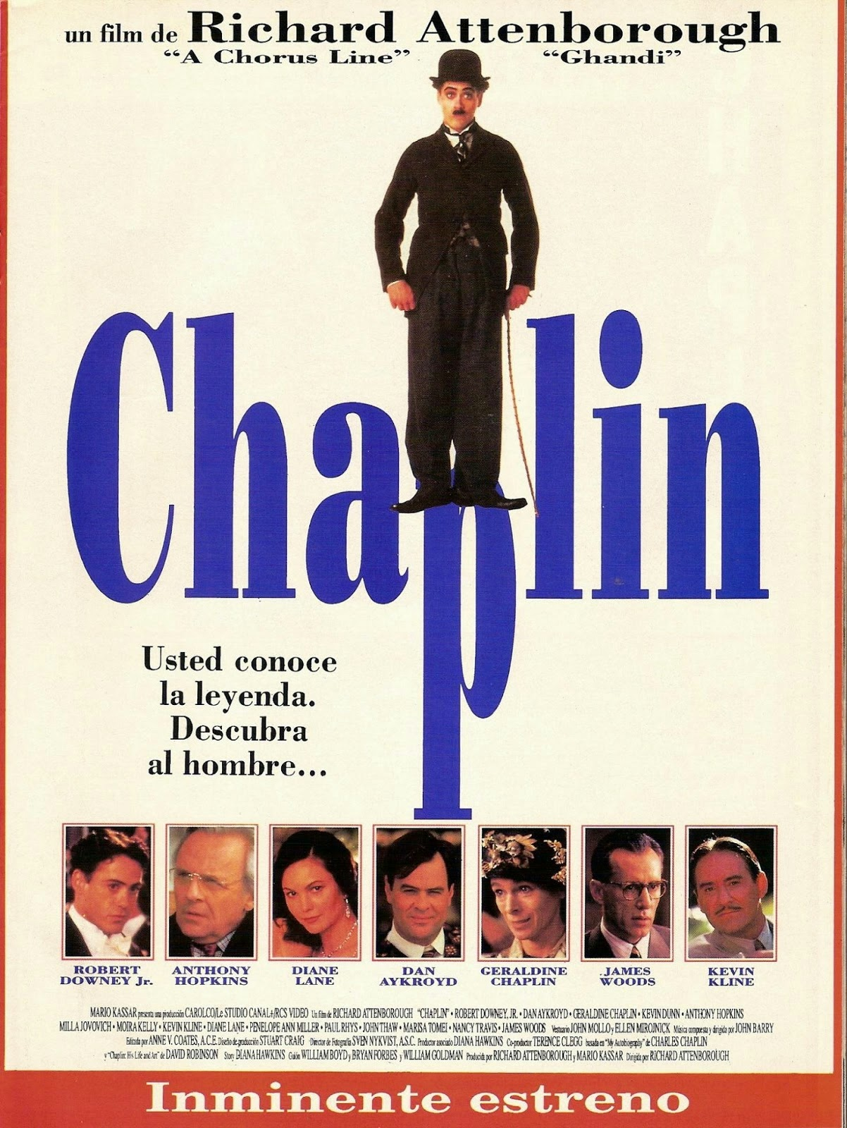 """Chaplin"""