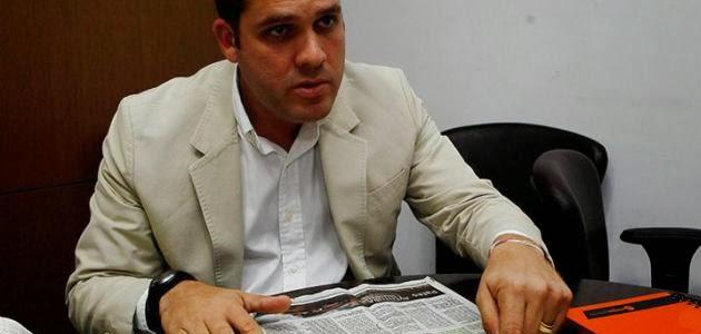 Presidente do Esporte Clube Bahia