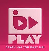 """Bindass Play"" channel in air from 1st October 2014."