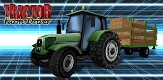 Tractor: Farm Driver v1.5 Apk