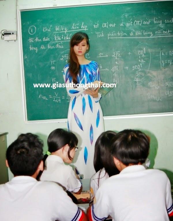 Gia Sư Thông Thái dạy kèm cấp 2 tại phường Tân Mai, Tân Hòa, Tân Hiệp, Thống Nhất - Biên Hòa, Đồng Nai