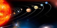 Sensus Kosmik Temukan 50 Miliar Planet