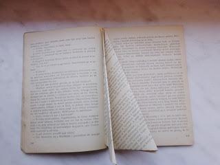 Choineczka harmonijka z ksiązki