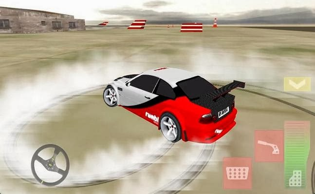 Driftkhana Freestyle Drift Apk Full Download