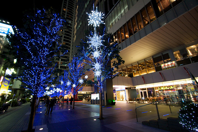 the main celebration revolves around christmas eve and not christmas day in fact it is said that japanese celebrate christmas like valentines day - Do Japanese Celebrate Christmas
