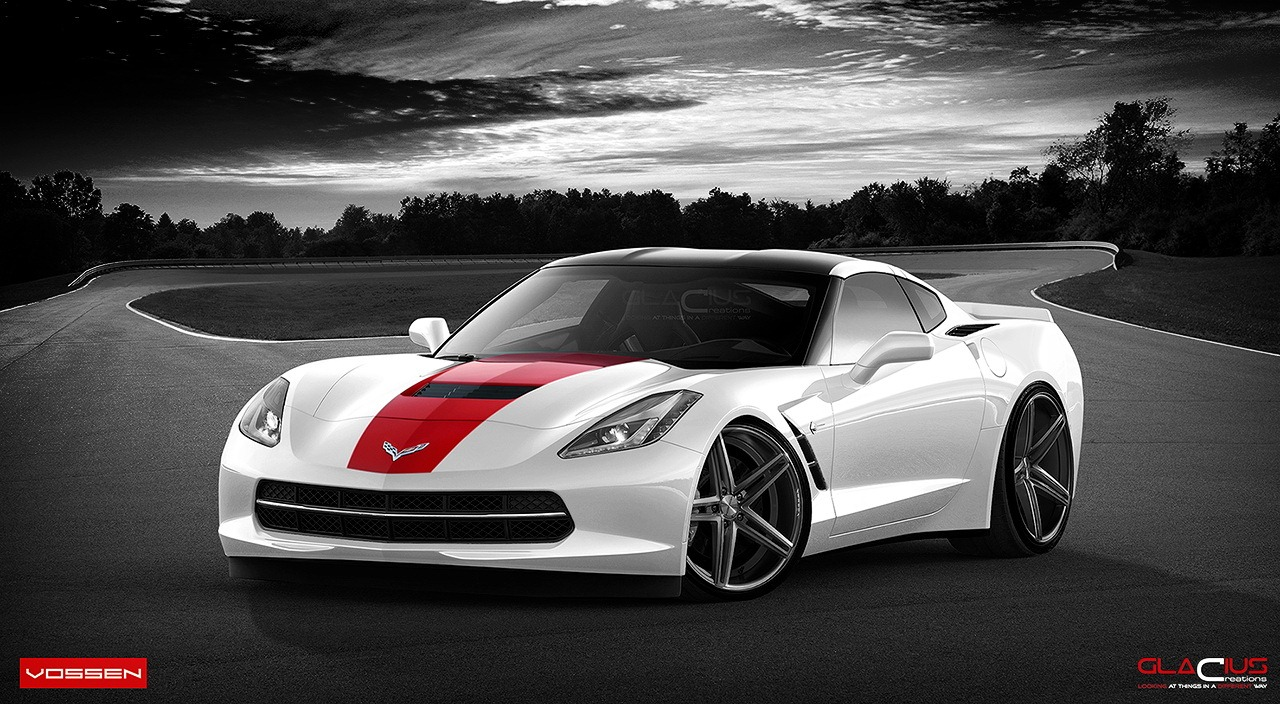 all tuning cars nz 2013 chevrolet corvette stingray by. Black Bedroom Furniture Sets. Home Design Ideas