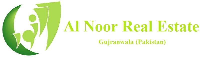 Al Noor Real Estate gujranwala Punjab pakistan
