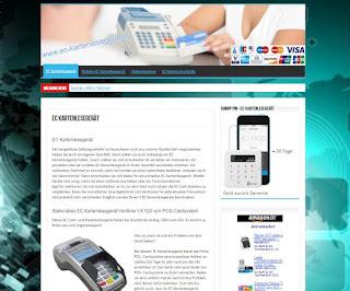 www.ec-kartenlesegerät.eu