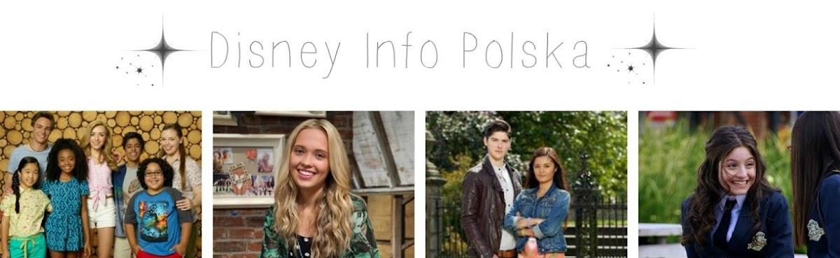 Blog Disney Info Polska