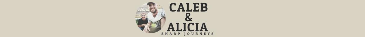 Caleb & Alicia