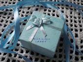Niebieskie Candy