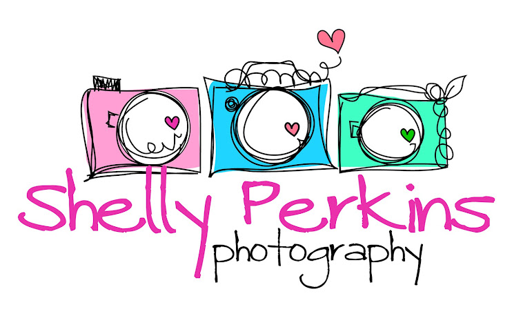 SHELLY PERKINS PHOTOGRAPHY of Oklahoma