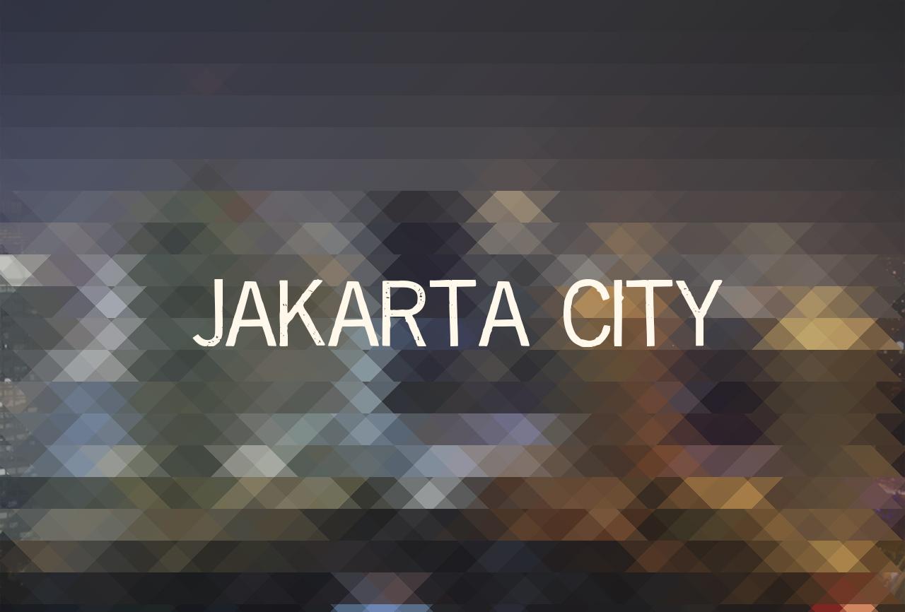 Photoshop Indonesia: Cara Membuat Efek Segitiga Pixelate