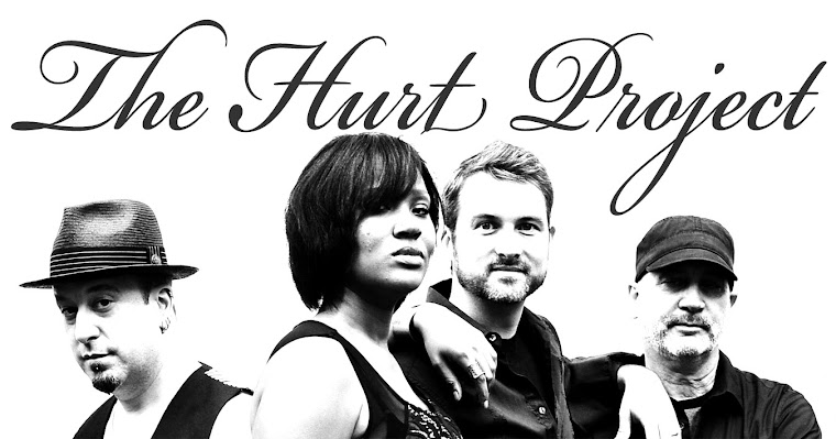 The Hurt Project