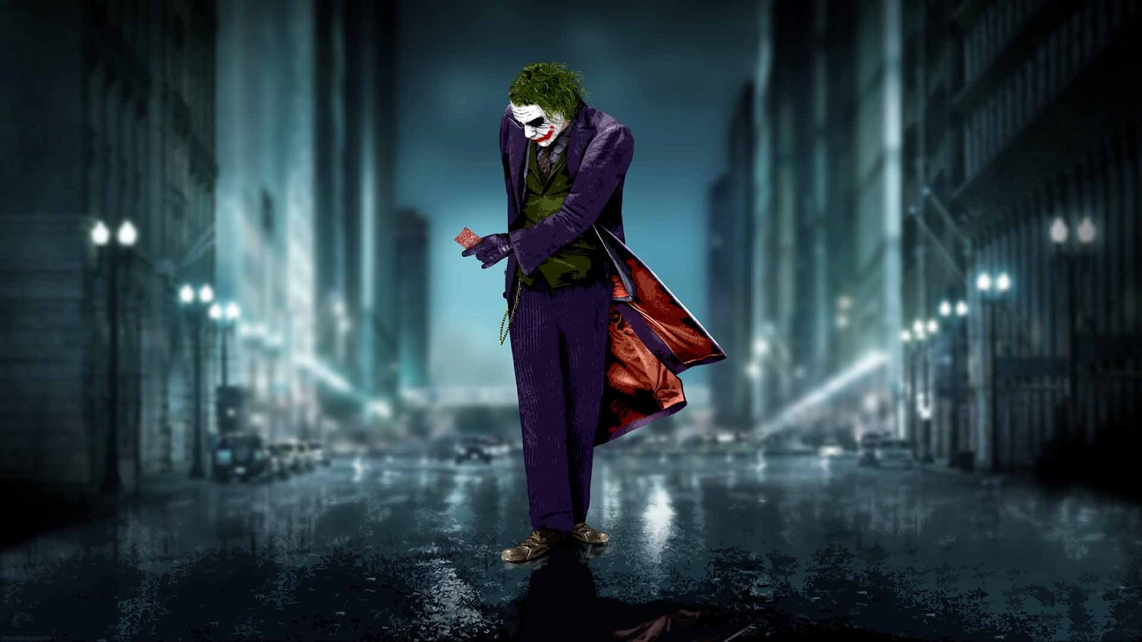 Joker HD Wallpapers Hd Laptops