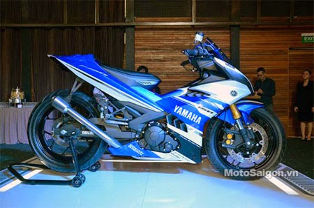 foto modifikasi yamaha jupiter mx 150