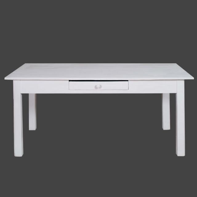 Mobili shabby chic atelier myartistic tavolo scrivania for Tavolo arte povera