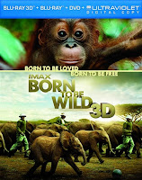 Download Born to Be Wild (2011) BluRay 720p 275MB Ganool